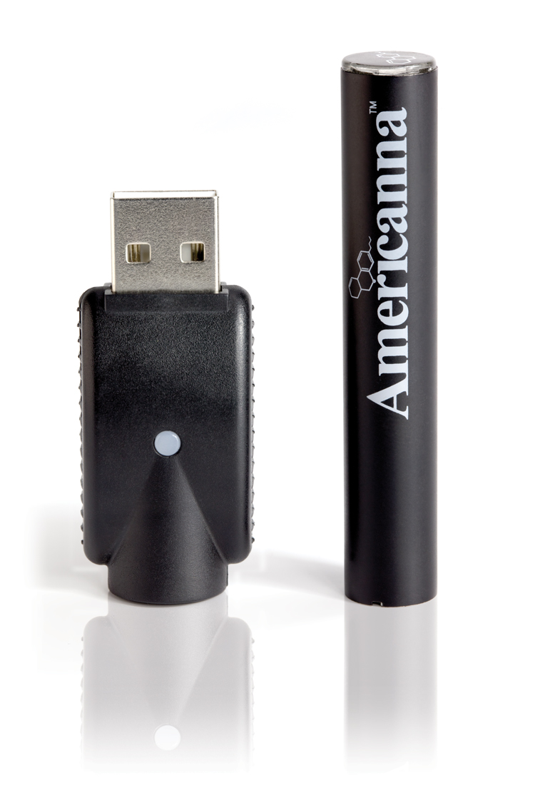 Americanna battery