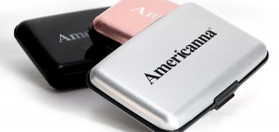 Americanna travel case