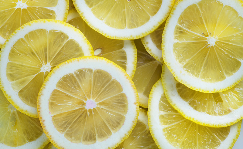 Americanna - cannabis terpenes - Americanna blogs - limonene