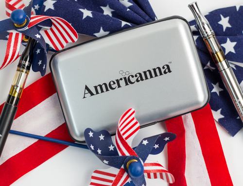 5 Cannabis Products Perfect for Celebrating Keep America Beautiful Month