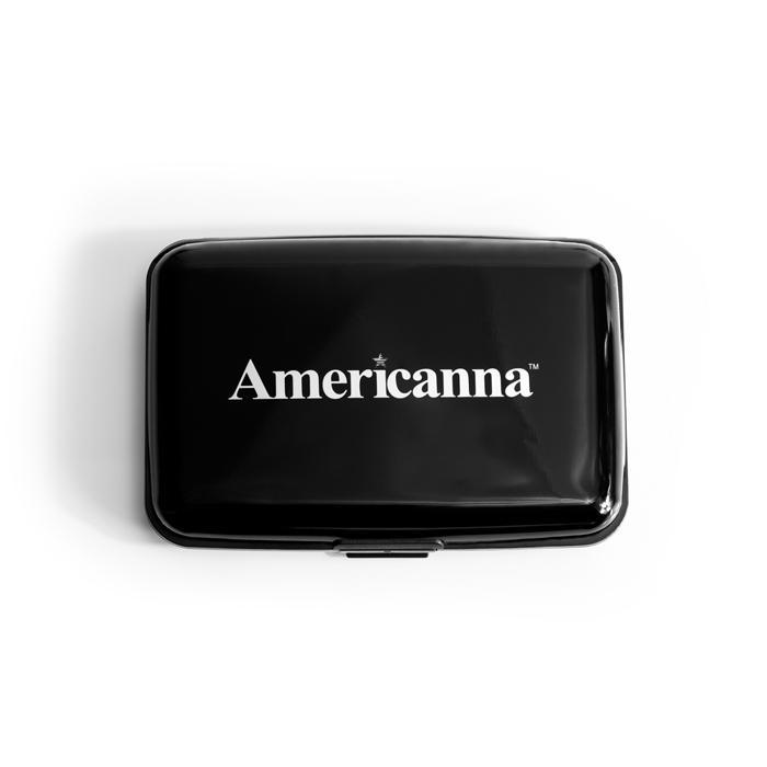 Americanna travel case