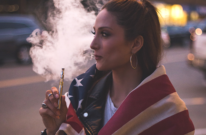 americanna quiz - Americanna blogs - cannabis vapes